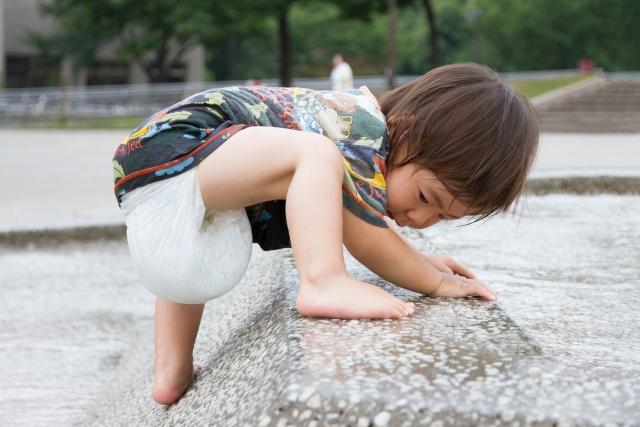 子どもの泌尿器科の症状