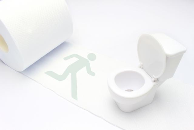 尿失禁と頻尿について